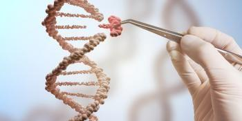 New Strategy Improves Efficiency of CRISPR-Cas9 Genome Editing