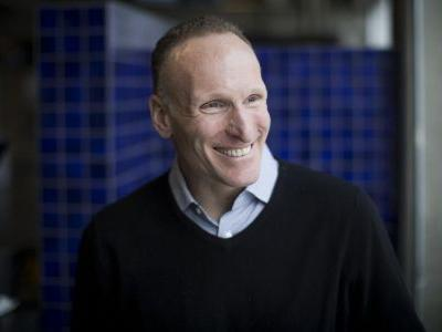 Blue Jays sign president and CEO Mark Shapiro to five-year contract extension