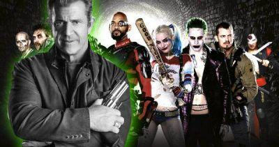 Suicide Squad 2 Wants Director Mel Gibson