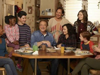 The Conners Premiere: How The Show Handled Roseanne's Absence