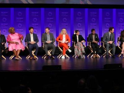 You Know You Want a Reunion! 'Parks and Rec' Cast Comes Together for 10th Anniversary Panel