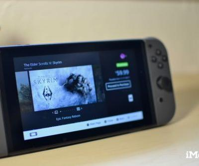The 4 most important steps to preorder games on Nintendo Switch