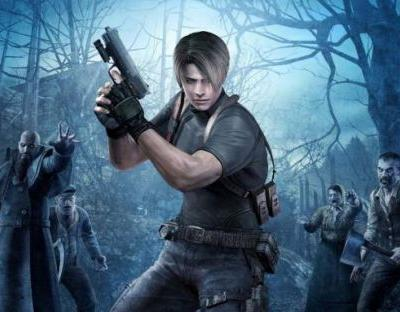 Resident Evil for Nintendo Switch see classics get dated