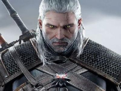 Here's Your First Look at Henry Cavil as Geralt of Rivia