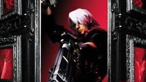 Devil May Cry 1 Helm Splitting The Nintendo Switch This Summer