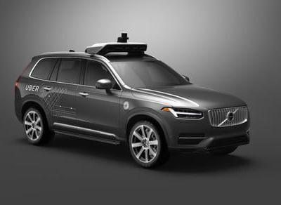 Uber shutters self-driving project in Arizona two months after fatal accident