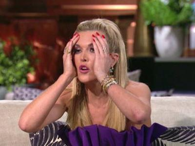 Tinsley Mortimer Denies Rumors Scott Kluth Made Her Quit Real Housewives Of New York