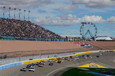 Odds to win 2019 South Point 400 at Las Vegas