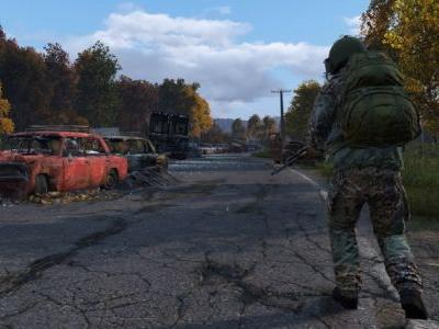 DayZ Leaves Early Access And Gains Free Weekend