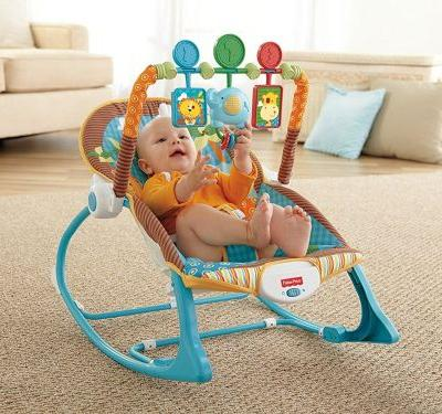 Amazon has deeply discounted tons of baby products for Prime Day - and parents are the winners