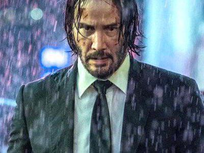 John Wick's Spinoff Series The Continental Will Be A Prequel