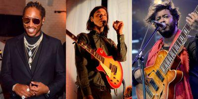 9 Albums Out Today You Should Listen to Now: Dirty Projectors, Future, Thundercat, and More