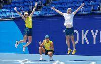 Tennis draws revealed for Tokyo Olympic Games