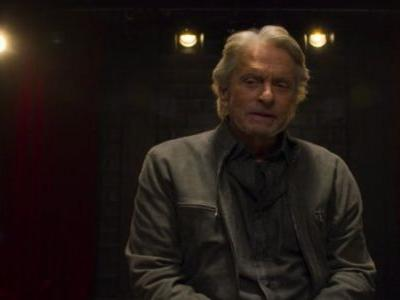 The Kominsky Method Season 1 Episode 2 Recap