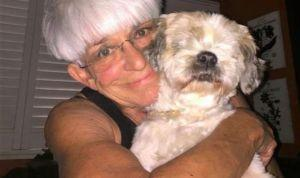 Dog Rescuer Dies Unexpectedly, Leaving Her 25 Senior Dogs In Desperate Need Of Homes
