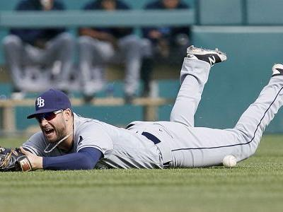 Kevin Kiermaier injury update: Rays OF to undergo surgery on thumb