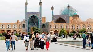 Iran Tourism welcomes tourists by integrating cryptocurrencies