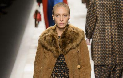 Fendi Looked to a New Decade of Italian Film Star for Fall