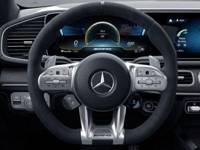 Is Mercedes' MBUX a Good In-Car Computer?