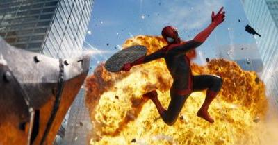 Untitled Spider-Man Spin-Off in the Works With 'Amazing Spider-Man 2' Writer Roberto Orci