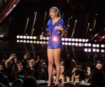 Taylor Swift Gave Fans an Important Update on Her Next Album