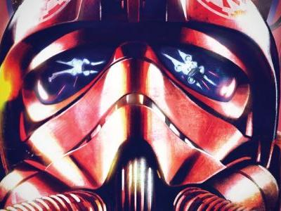Star Wars: TIE FIGHTER Comic Makes Heroes of The Empire