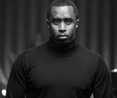 P. Diddy Bought a $21 Million USD Painting