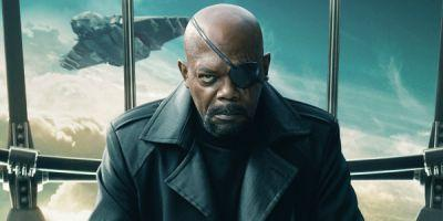Will Nick Fury Be In Captain Marvel? Here's What Samuel L. Jackson Says
