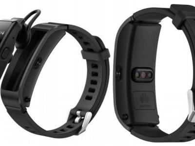 Huawei Announces TalkBand B5 Hybrid Wearable In Two Variants