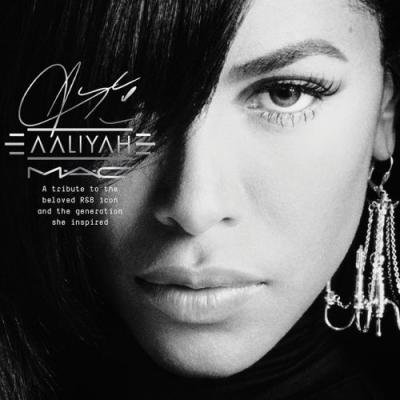 MAC x Aaliyah Collection Launches June 20th Online
