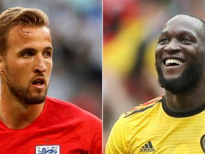 Goldman Sachs once again changes its World Cup predictions - and is now forecasting a Belgium-England final