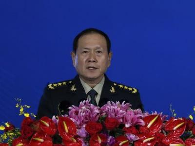 China issues stinging rebuke of US at Beijing defense forum