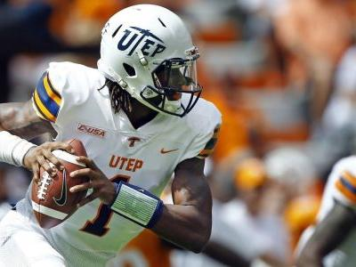 2019 College Football Rankings: UTEP Miners fighting to dig out of college football cellar