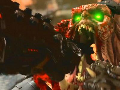What the Hell: Things We Noticed From The Doom Eternal Gameplay Reveal