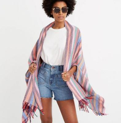 Rainbows & Stripes from Madewell