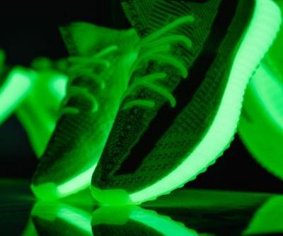 "The ""Glow-In-The-Dark"" adidas YEEZY BOOST 350 V2 Shines Bright in This Week's Footwear Drops"