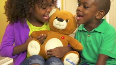 Creepy IoT teddy bear leaks > 2 million parents' and kids' voice messages
