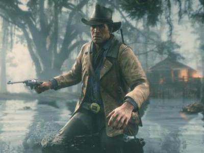 FIFA 19 and Red Dead Redemption 2 Dominated EMEA Sales Charts in Week Leading Up to Christmas