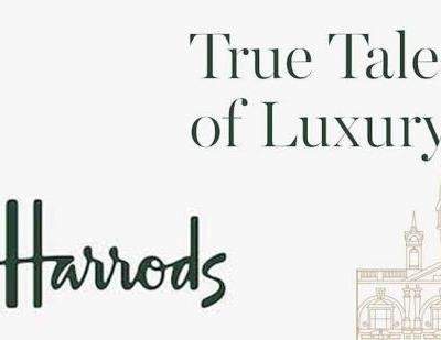 Harrods explores meaning of luxury in new podcast