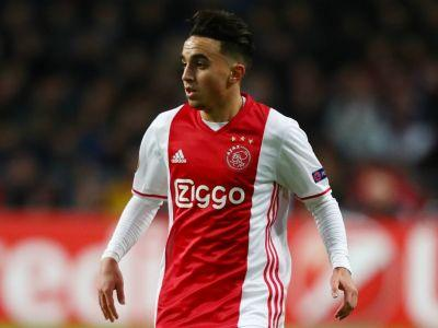 Ajax youngster Nouri collapses during Bremen friendly