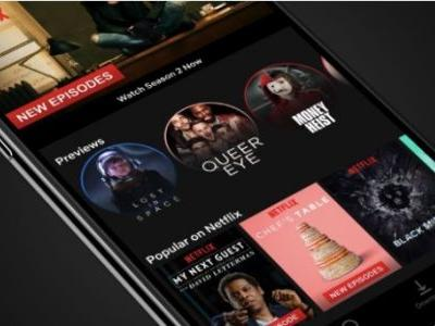 Netflix is testing a new subscription plan priced at $3 a week
