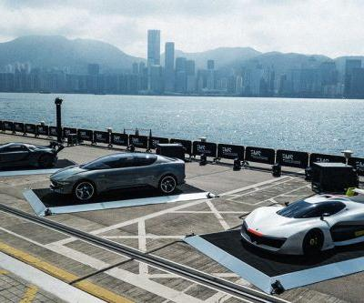 Hong Kong Announces First International Motor Show With Wild Concept Cars