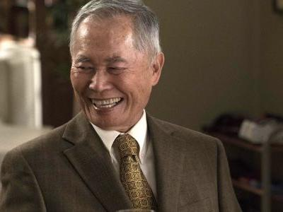 Star Trek Alum George Takei Joins AMC's The Terror Season 2