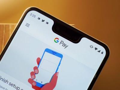 Google Pay adds Gmail importing for automatically adding tickets, loyalty cards from your inbox