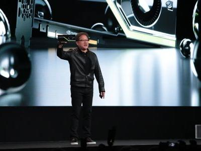 Nvidia announces the Turing architecture and its first ray tracing GPU