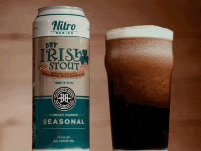Why stouts are much more than just a St. Patrick's Day tradition