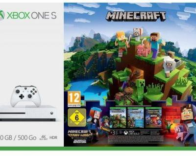 Black Friday 2017: Our pick of the best gaming deals from Very