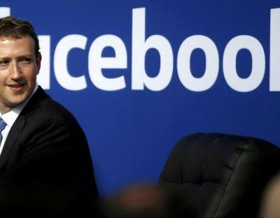 Zuckerberg overtakes Buffett to become third richest person in the world