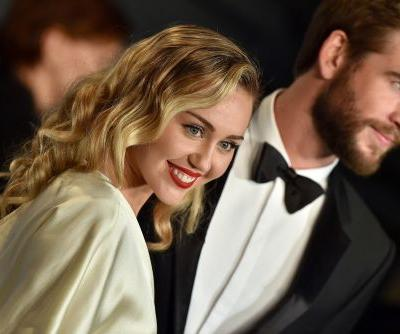 Miley Cyrus wore $8K Vivenne Westwood dress to marry Liam Hemsworth