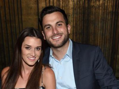 'Bachelor in Paradise' Alums Jade Roper and Tanner Tolbert Expecting Baby No. 2!
